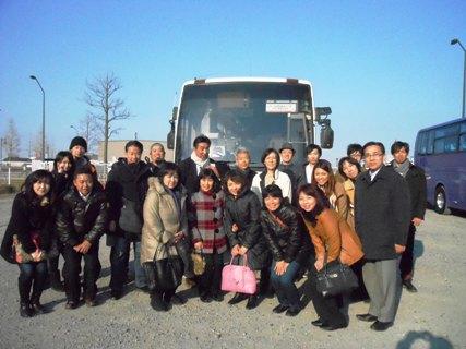 2月11日「住まいの耐震博覧会」行ってきました★Vo1